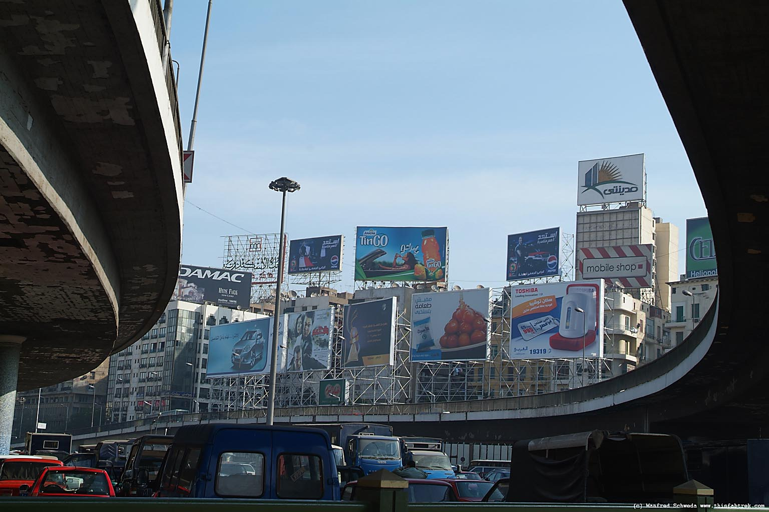 إعلانات إعلانات في كل مكان !