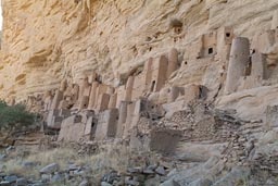 Irelli, Dogon Land.