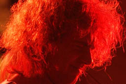 Pat Metheny, Essaouira 2006.