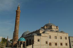 Kars, Turkey, grande mosque.