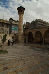 Mosque central Gaziantep.
