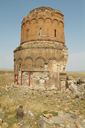The Church of the Redeemer (Surb Prkich). Ani, Turkey.