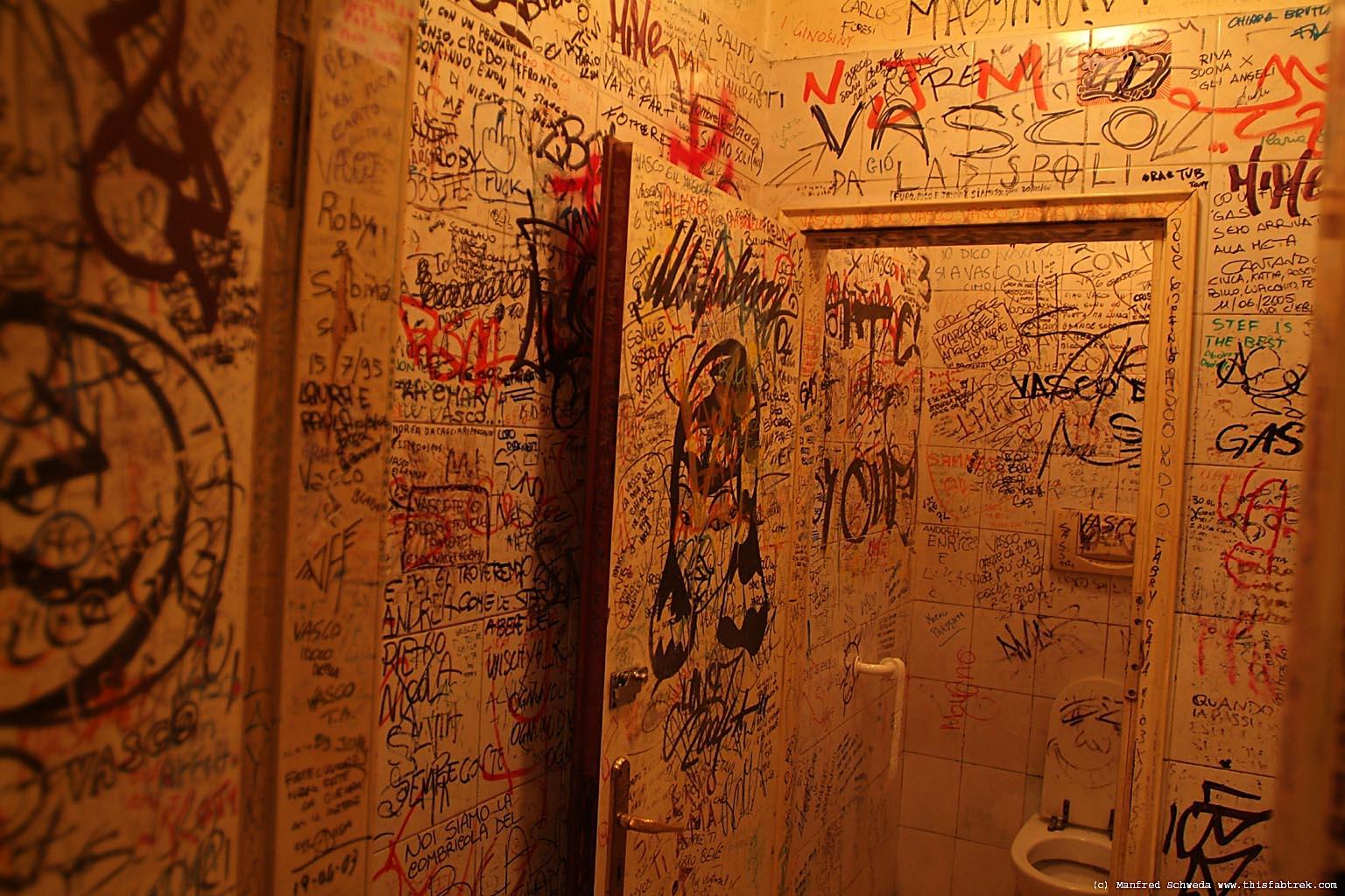 Bathroom wall writings - Bathroom Wall Writings 44