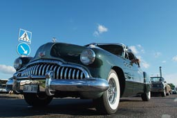 Buick Eight Super, Power Big Meet