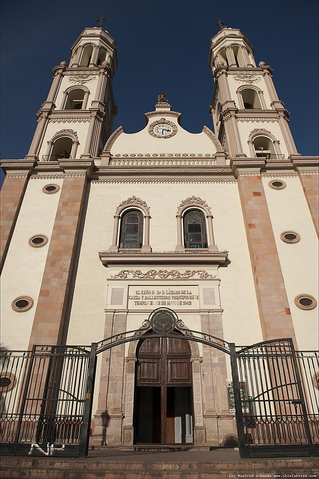photography and journey  los mochis to mexico city
