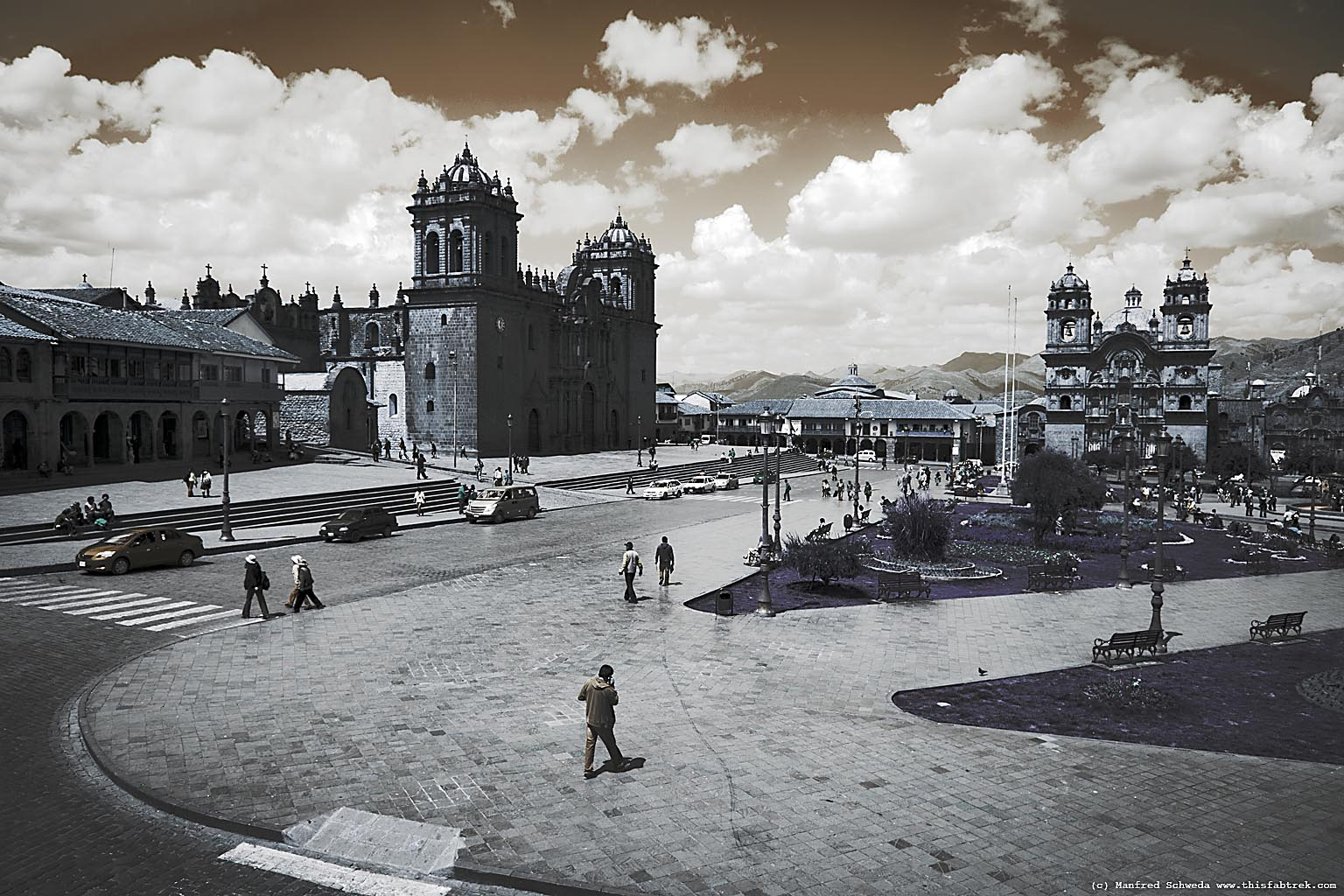 Cusco How To Get Your Camera Stolen And Buy It Back