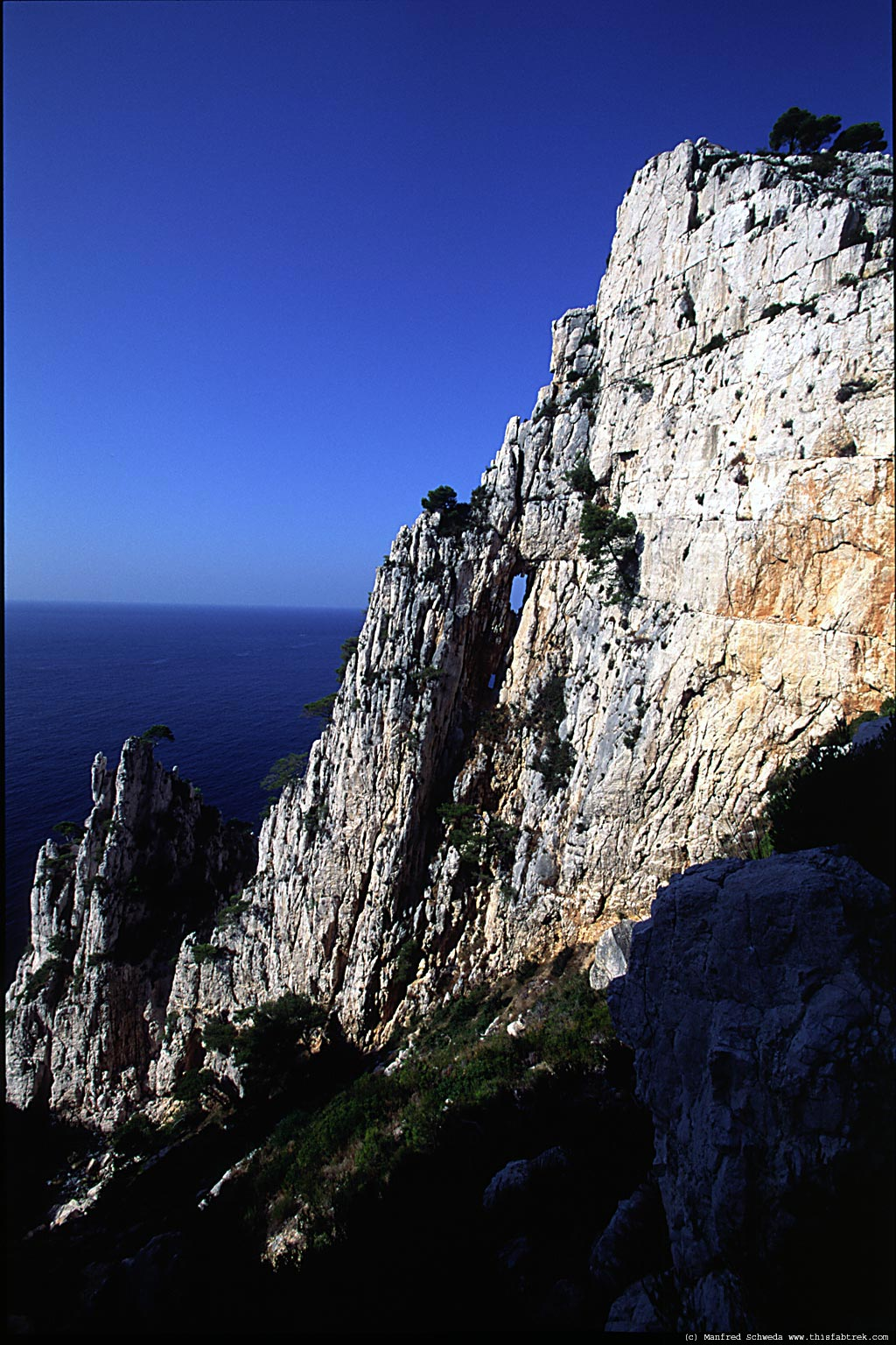 This Fab Trek Photography And Journey Southern France 2003
